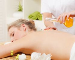 wellness ölmassage
